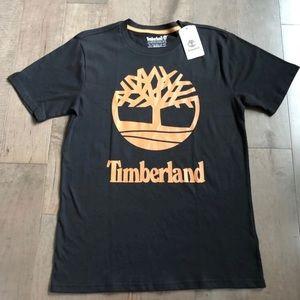 Timberland boys teen shirt